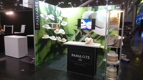 Fashion Day Lille 2018 - Paname par HM-Stands - 2