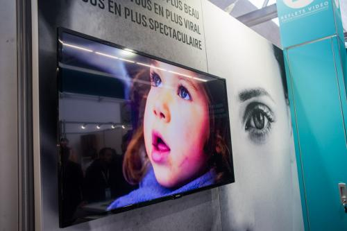 HumanDay Reflets video par HM-Stands - 13