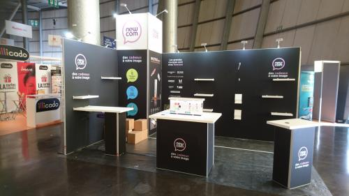 Newcom - Salon CE - Lille Sept 2018 par HM-Stands-4